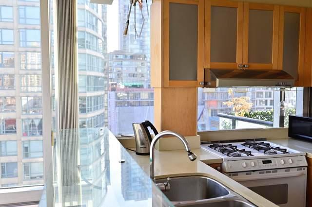 1003 Burnaby Street #902, Vancouver, BC V6E 4R7 (#R2594252) :: 604 Realty Group