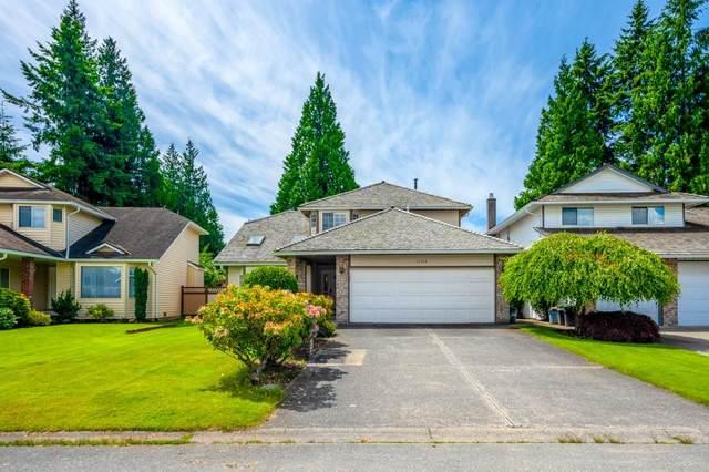 11946 Cottonwood Avenue, Delta, BC V4E 3K1 (#R2594266) :: Ben D'Ovidio Personal Real Estate Corporation | Sutton Centre Realty