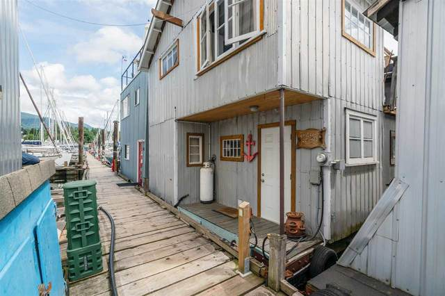 415 W Esplanade Cbh76, North Vancouver, BC V7M 1A6 (#R2594281) :: 604 Realty Group