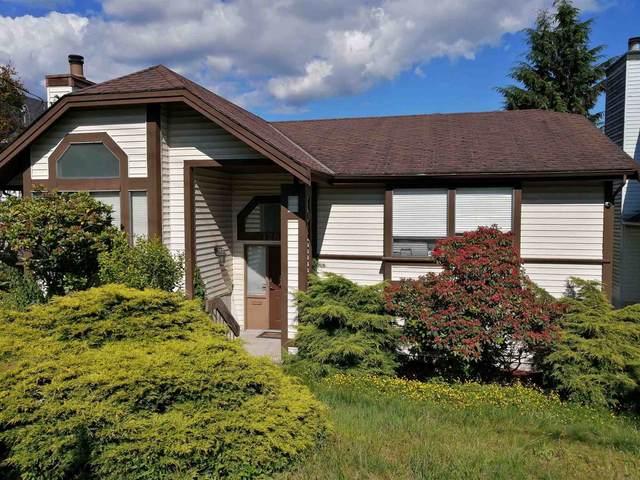 1285 Johnson Court, Coquitlam, BC V3B 4T6 (#R2594299) :: Initia Real Estate
