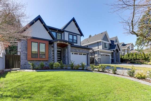 15876 101A Avenue, Surrey, BC V4N 2G1 (#R2594328) :: Initia Real Estate