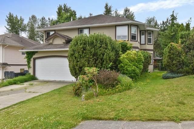 7833 Tavernier Terrace, Mission, BC V2V 6Z5 (#R2594330) :: Ben D'Ovidio Personal Real Estate Corporation   Sutton Centre Realty