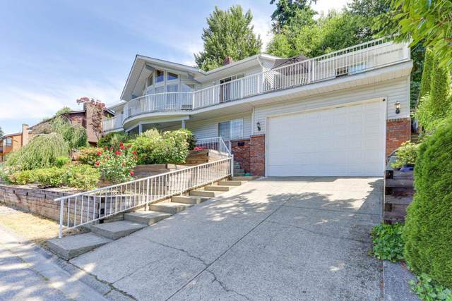 7510 Barrymore Drive, Delta, BC V4C 6X4 (#R2594333) :: Ben D'Ovidio Personal Real Estate Corporation | Sutton Centre Realty