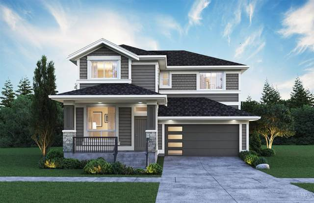 1830 167 Street, Surrey, BC V0V 0V0 (#R2594338) :: Ben D'Ovidio Personal Real Estate Corporation | Sutton Centre Realty