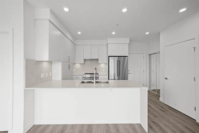 700 Clarke Road #611, Coquitlam, BC V3J 0K5 (#R2594347) :: Initia Real Estate
