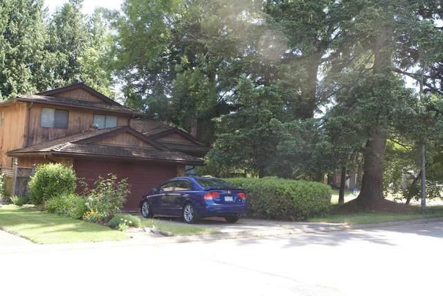4906 198 Street, Langley, BC V3Z 0L7 (#R2594349) :: Macdonald Realty