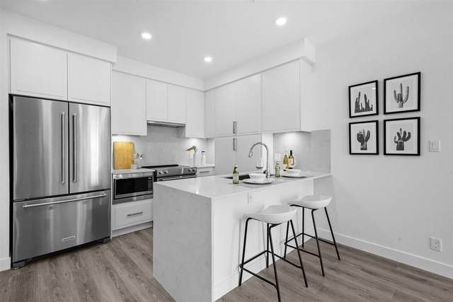 700 Clarke Road #605, Coquitlam, BC V3J 0K5 (#R2594351) :: Initia Real Estate