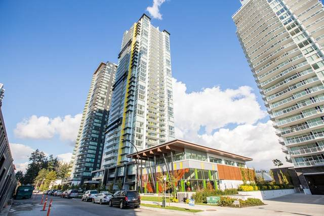 6700 Dunblane Avenue #906, Burnaby, BC V5H 0J3 (#R2594376) :: Homes Fraser Valley