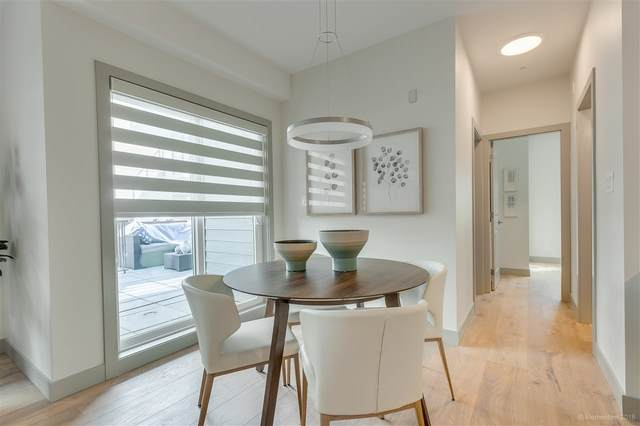 6968 Royal Oak Avenue #202, Burnaby, BC V5J 4J3 (#R2594379) :: Homes Fraser Valley