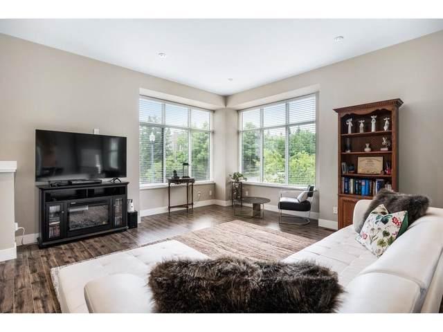 2687 158 Street #66, Surrey, BC V3Z 6V3 (#R2594391) :: Ben D'Ovidio Personal Real Estate Corporation | Sutton Centre Realty