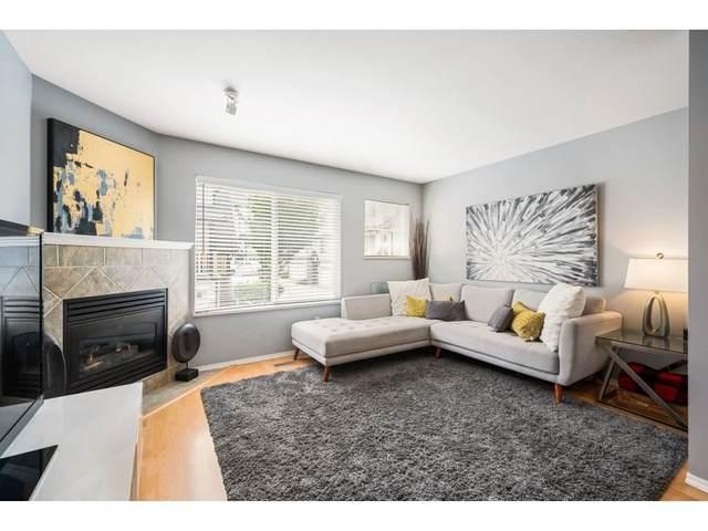 15355 26 Avenue #43, Surrey, BC V4P 1C4 (#R2594394) :: Ben D'Ovidio Personal Real Estate Corporation | Sutton Centre Realty