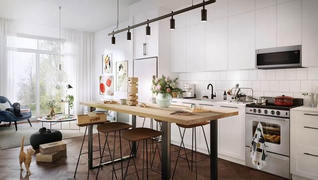 13929 105A Avenue #115, Surrey, BC V3B 2T6 (#R2594419) :: Initia Real Estate