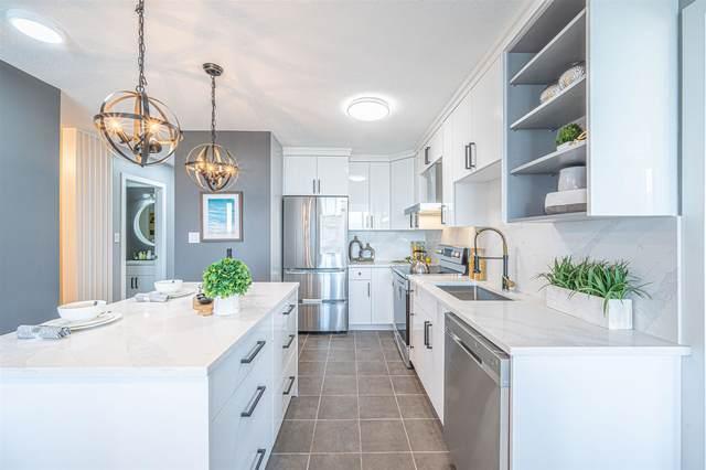1178 Heffley Crescent #3502, Coquitlam, BC V3B 0A7 (#R2594435) :: Initia Real Estate