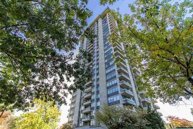 3980 Carrigan Court #2104, Burnaby, BC V3N 4S6 (#R2594436) :: Initia Real Estate