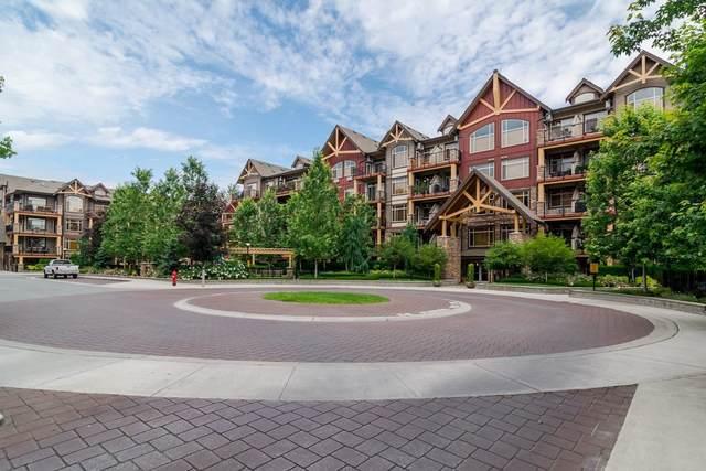 8328 207A Street #451, Langley, BC V2Y 0K5 (#R2594445) :: Homes Fraser Valley
