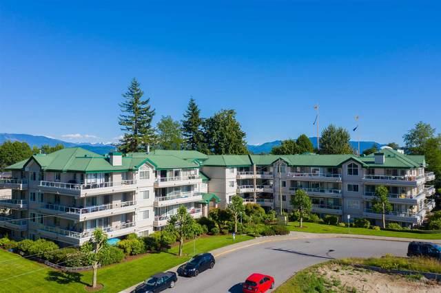2750 Fairlane Street #101, Abbotsford, BC V2S 3B6 (#R2594448) :: Homes Fraser Valley