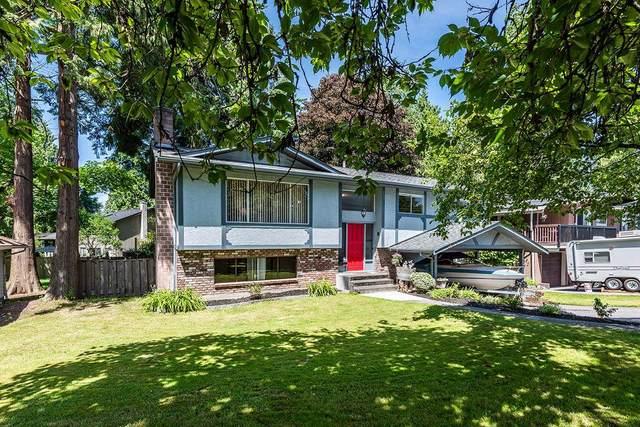 10473 Dunlop Road, Delta, BC V4C 2L1 (#R2594467) :: Ben D'Ovidio Personal Real Estate Corporation | Sutton Centre Realty