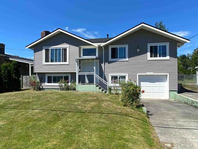 17941 57A Street, Surrey, BC V3S 1J3 (#R2594477) :: Homes Fraser Valley