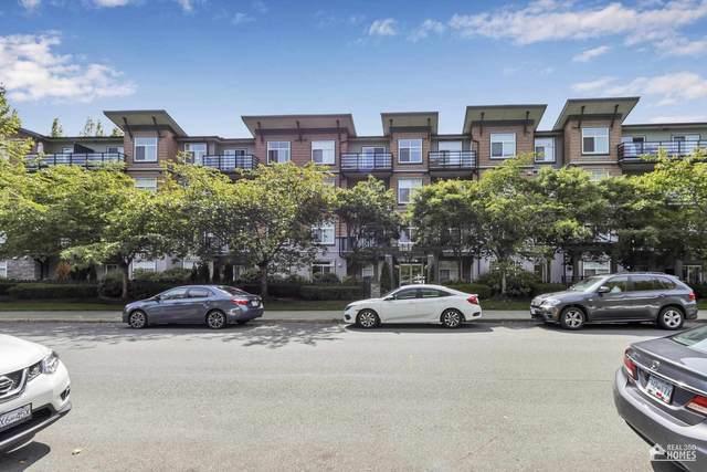 8183 121A Street #320, Surrey, BC V3W 1S7 (#R2594486) :: Homes Fraser Valley