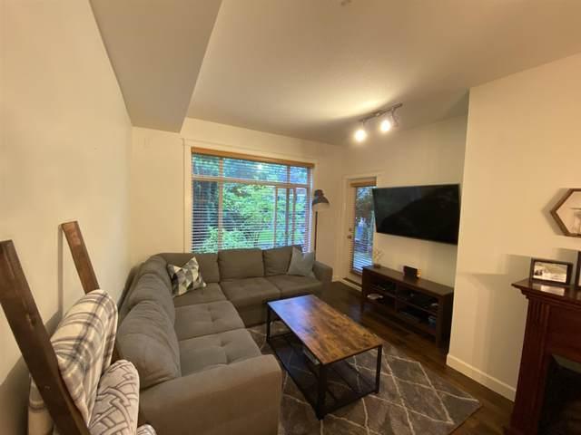 8328 207A Street #107, Langley, BC V2Y 0K5 (#R2594507) :: Homes Fraser Valley