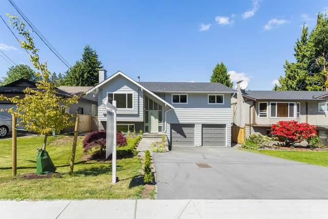 8587 109B Street, Delta, BC V4C 4H4 (#R2594531) :: 604 Realty Group