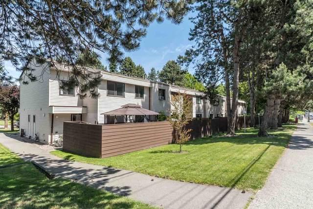 14171 104 Avenue #11, Surrey, BC V3T 1X6 (#R2594540) :: Homes Fraser Valley