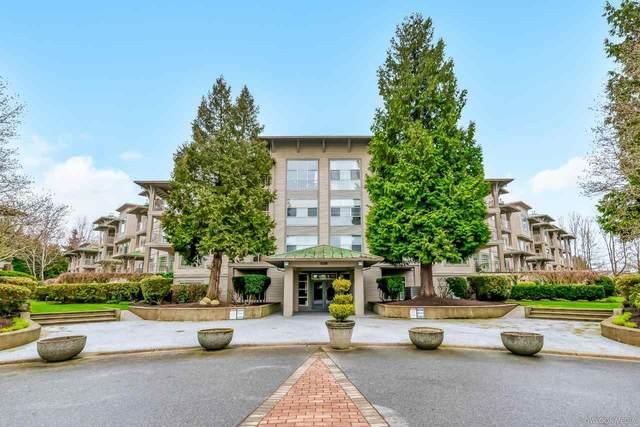 8200 Jones Road #312, Richmond, BC V6Y 3Z2 (#R2594565) :: 604 Realty Group