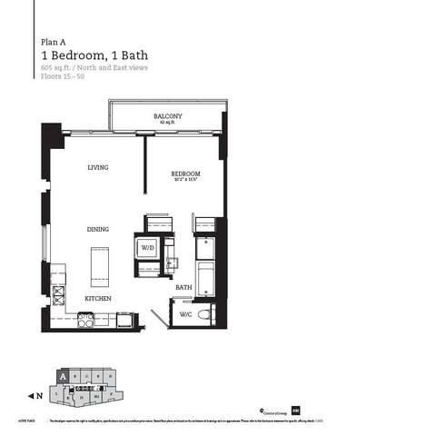 13495 Central Avenue #3501, Surrey, BC V3T 0K2 (#R2594567) :: Homes Fraser Valley