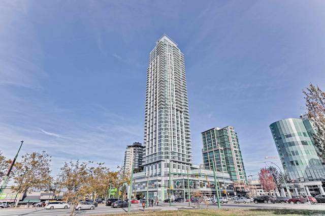 4508 Hazel Street #3902, Burnaby, BC V5H 0E4 (#R2594570) :: 604 Realty Group