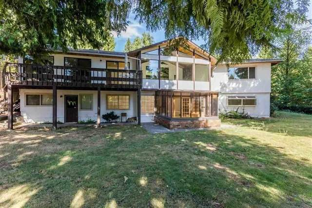 1180 Chartwell Drive, West Vancouver, BC V7S 2R2 (#R2594586) :: Initia Real Estate