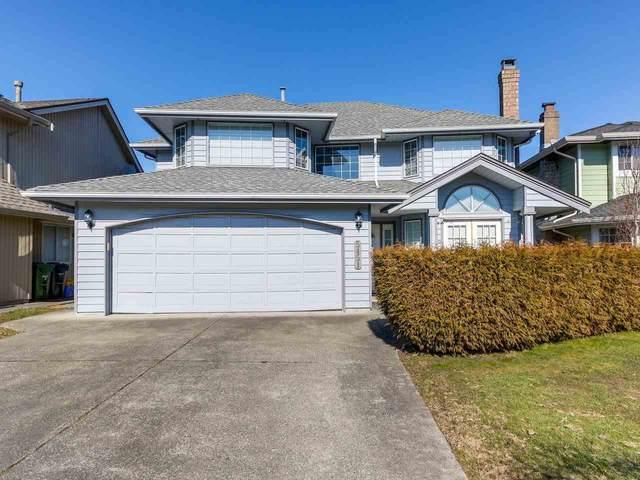 5451 Lackner Crescent, Richmond, BC V7E 6A4 (#R2594621) :: Premiere Property Marketing Team