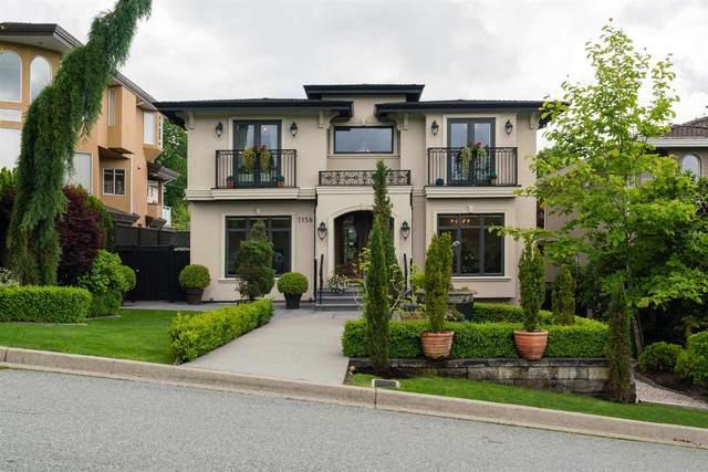 7158 Ridgeview Drive, Burnaby, BC V5A 4V3 (#R2594622) :: Premiere Property Marketing Team