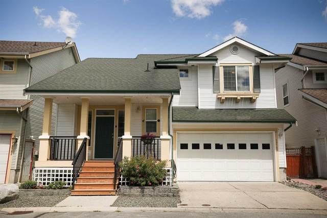 19787 Brighton Place, Pitt Meadows, BC V3Y 2S5 (#R2594647) :: Initia Real Estate