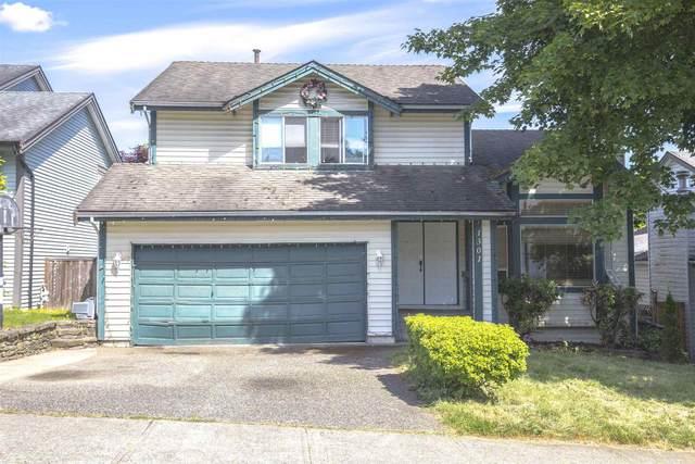 1301 Franklin Street, Coquitlam, BC V3B 6N6 (#R2594650) :: 604 Realty Group