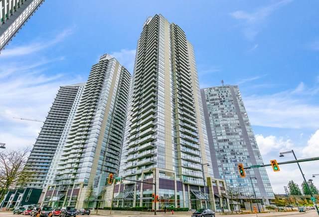 13688 100 Avenue #2605, Surrey, BC V3T 0G5 (#R2594662) :: Homes Fraser Valley