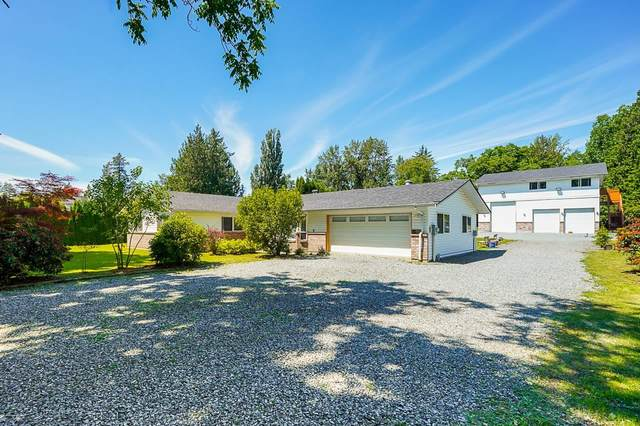 23095 75 Avenue, Langley, BC V1M 3S1 (#R2594668) :: Initia Real Estate