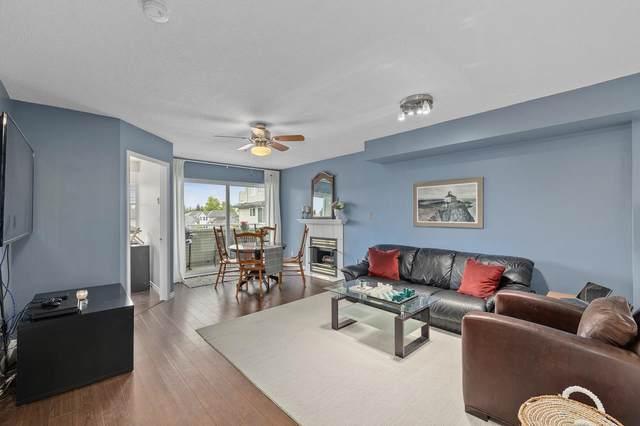 12160 80 Avenue #313, Surrey, BC V3W 0V3 (#R2594681) :: Homes Fraser Valley