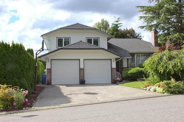 2851 Glenshiel Drive, Abbotsford, BC V3G 1G8 (#R2594690) :: Homes Fraser Valley