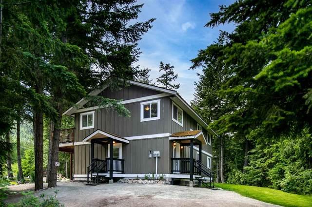 2958 Stanley Road, D'Arcy, BC V0N 1L0 (#R2594711) :: Premiere Property Marketing Team