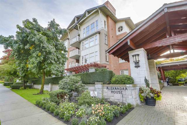 4655 Valley Drive #1416, Vancouver, BC V6J 5L6 (#R2594720) :: 604 Realty Group