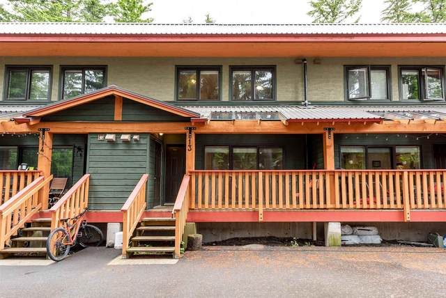 8100 Alpine Way #13, Whistler, BC V8E 0G2 (#R2594740) :: Initia Real Estate