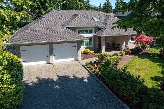 13137 19A Avenue, Surrey, BC V4A 9M9 (#R2594745) :: 604 Realty Group