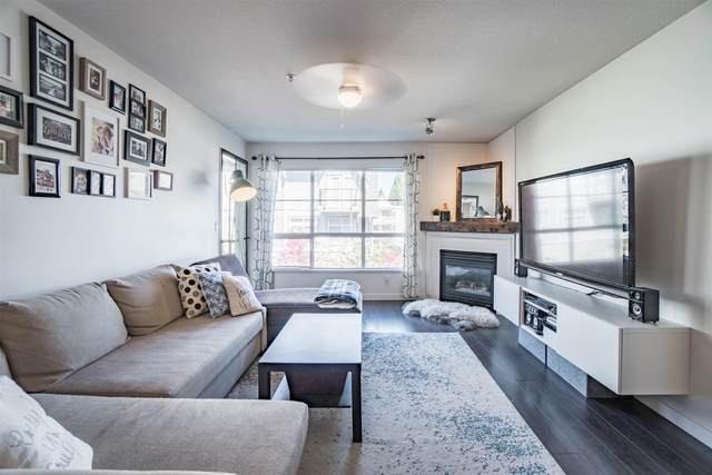 12083 92A Avenue #302, Surrey, BC V3V 8C8 (#R2594752) :: Homes Fraser Valley