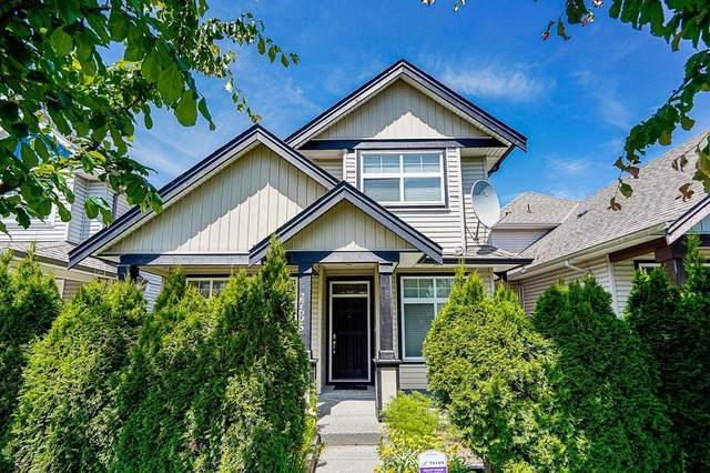 27695 Fraser Highway, Abbotsford, BC V4X 1M3 (#R2594754) :: Initia Real Estate