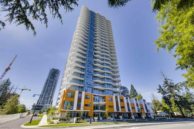 13318 104 Avenue #806, Surrey, BC V3T 1V4 (#R2594759) :: Homes Fraser Valley