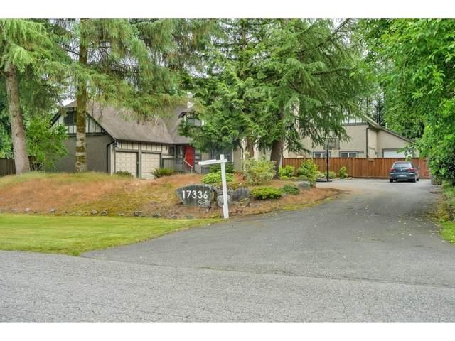 17336 101 Avenue, Surrey, BC V4N 4L7 (#R2594792) :: Homes Fraser Valley