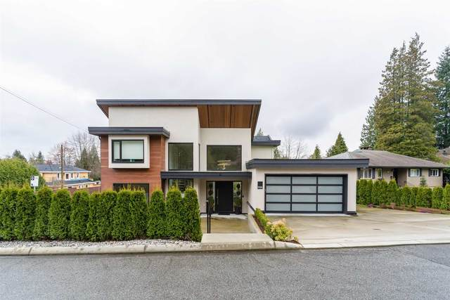 955 Forest Hills Drive, North Vancouver, BC V7R 1N4 (#R2594794) :: Initia Real Estate