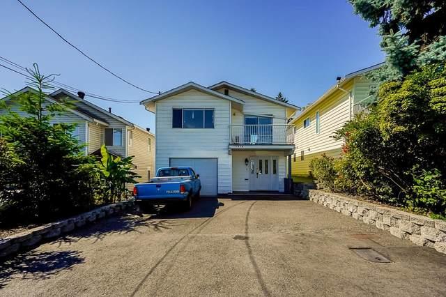 1974 Mclean Avenue, Port Coquitlam, BC V3C 1N2 (#R2594812) :: 604 Home Group