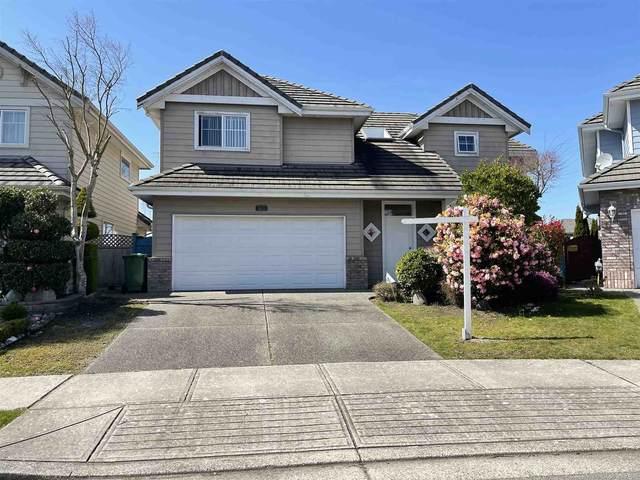3671 Lam Drive, Richmond, BC V7C 5T2 (#R2594820) :: Initia Real Estate
