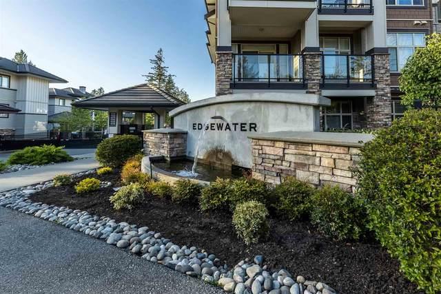 15195 36 Avenue #202, Surrey, BC V3S 4R3 (#R2594828) :: Homes Fraser Valley